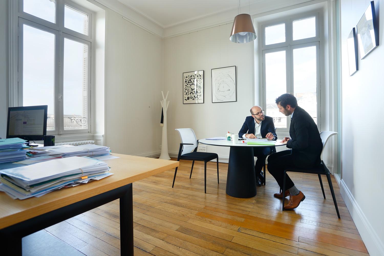 Cabinet d'avocats spécialistes à Angers : Avoconseil on
