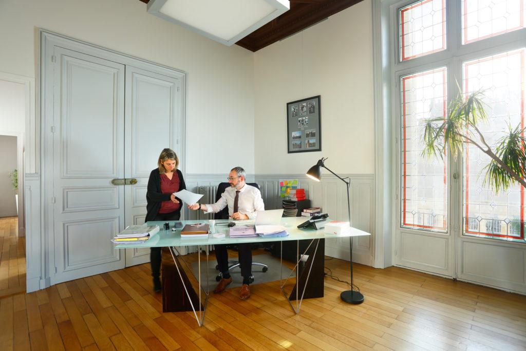 Cabinet avocat Angers